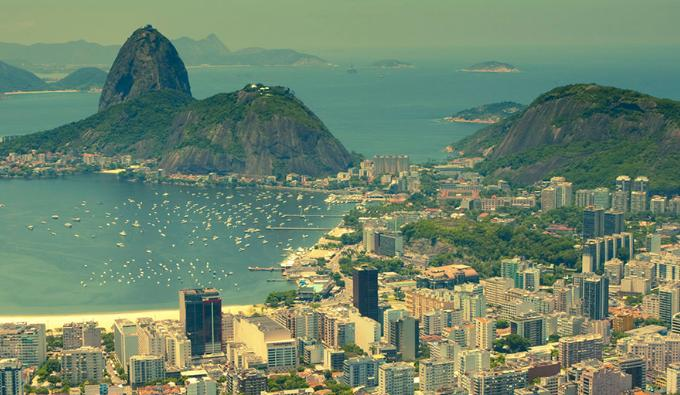 Quick Chat on Brazil: Between Olympics and Impeachment